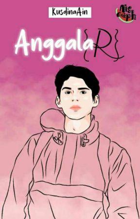 Anggala {R} by KusdinaAin