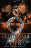 STADYUMDA AŞK VAR!  cover