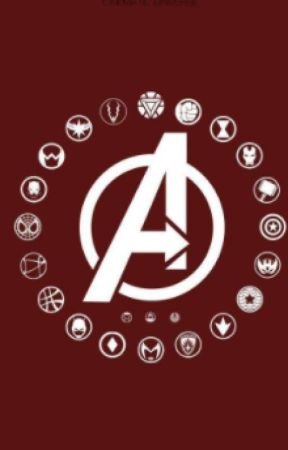 Avengers Imagines by zoey_2108
