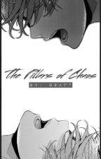 The Pillars Of Chaos (A Villain Deku AU) by kingdracothe3rd