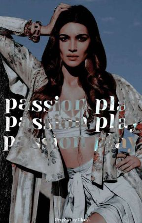 PASSION PLAY ━━━ the vampire diaries by kneeclouds
