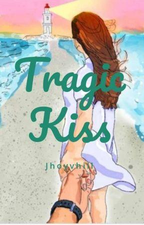 Tragic Kiss by jhoyvhill