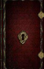 OC book 1 by -Soviet_Serpent-