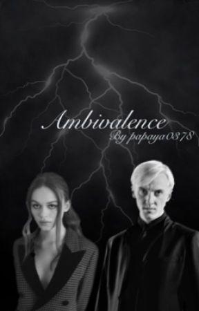 Ambivalence- d.m. by papaya0378