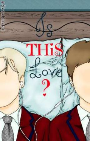 Is This Love? - VMin OS by SrtaMiirna