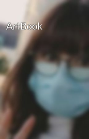 ArtBook by Aexmie