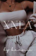 X N E A by kxxmii