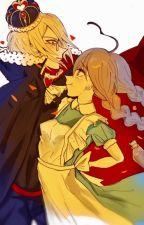 You're My Prince! by I_Byakuya_Togami_I