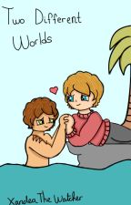 Two Different Worlds: A Hermitcraft Mermaid AU by XandeaTheWatcher