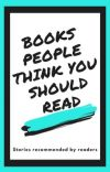 Books People Think You Should Read cover