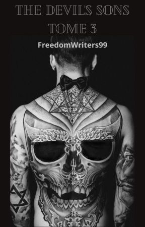 The Devil's Sons tome 3 by FreedomWriters99
