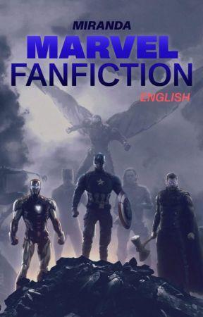 Marvel Fanfiction - English by imdemoniac