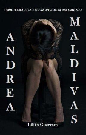 Andrea Maldivas  by malili9508