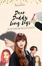 Dear Daddy Long Legs   ✔ - A Liskook Adaptation by kimmestisa