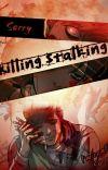 Killing Stalking [PT-BR] cover