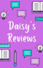 Daisy's Reviews by daisythedaydreamer