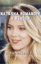 Natasha Romanoff x Reader one-shots by summernirvana
