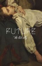 FUTURE (in inglish) by dragonfly207