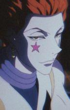 Queen of Hearts (Hisoka x Female reader) by thatsadsimplol