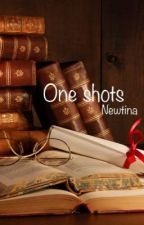 Newtina-One shots by Dove0502