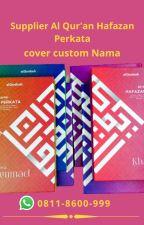 WA: 0811-8600-999 | Grosir Al Quran Bekasi Custom Cover Nama, Jakarta, by alquranhafalan