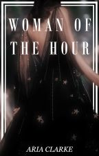 Woman of the Hour // volturi kings by ariaxclarke