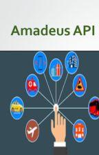 Amadeus API by StephenK0