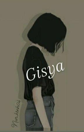 GISYA[On Going] by Nur_hsnh04