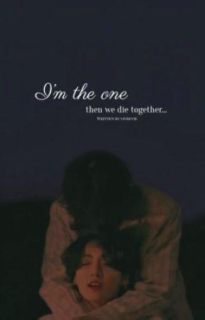 i'm the one | 𝒕.𝒌.  ♕ by VIVREVIE