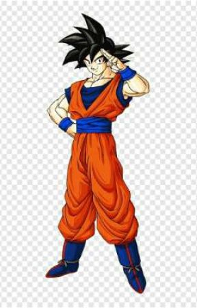 What if Future Bulma saved Future Goku by goku1428