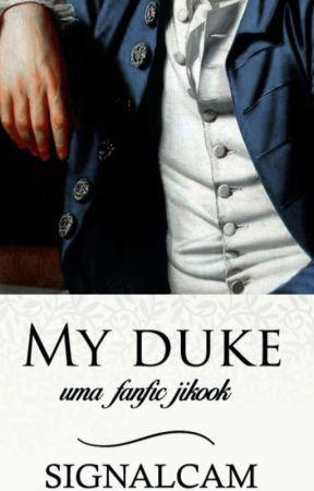 MY DUKE { jikook } by signalcam