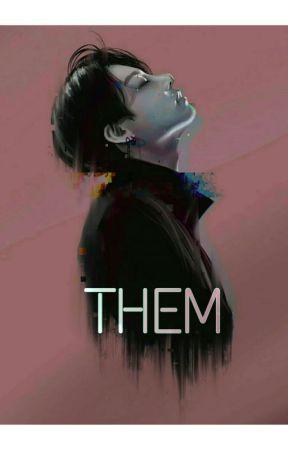 T H E M [Jenminkook].₀₂ by Renujin