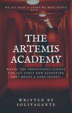 The Artemis Academy     I-Land K [ Season 2 ] by solivagante