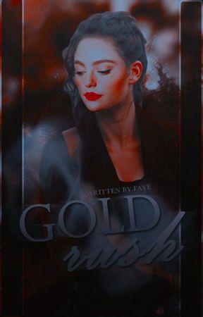 Gold Rush ━━ Shadow & Bone by babyrobins