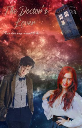 The Doctor's Lover (2nd in the Daughter of Time Series) by MaethorielArtemis