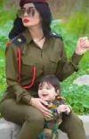 حب الضابطه والضابط cover