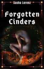 Forgotten Cinders by sasha_lorenz