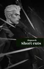 Hogwards short cuts by MaeveVida