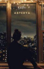 Asterya  by xbttfly_