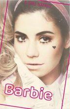 Barbie Lets Go Big Time by blu_kitty78