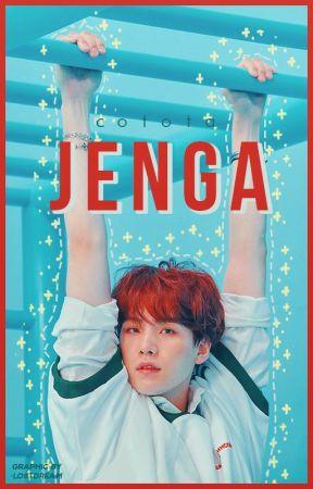 Jenga [YoonSeok] by dime_bb