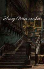 Harry Potter Oneshots  by SaenaFae