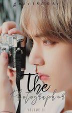 The Photographer II   𝗩𝗠𝗜𝗡  by linoyeo