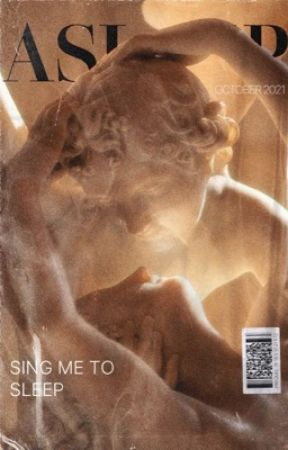 𝐚𝐬𝐥𝐞𝐞𝐩, poetry book by -nighthawkss