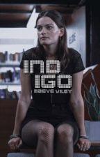 indigo ⋆ maeve wiley  by asphaltia