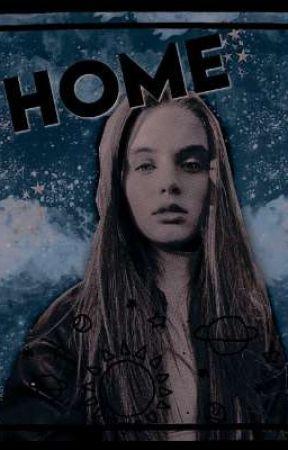 HOME || adaptação beauvannah by sinacomics