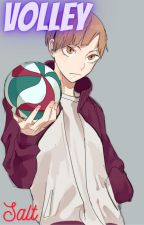 Volley by ShiraSemi_93_Crack