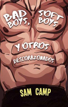 Bad Boys, Soft Boys, Y Otros Descorazonados ~ Temporada 1 y 2 by Sam_le_fou