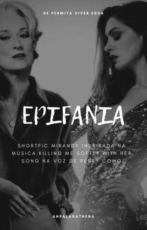 Epifania by AhPalasAthena