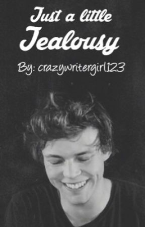 Just a little jealousy {Ashton} by Crazywritergirl123